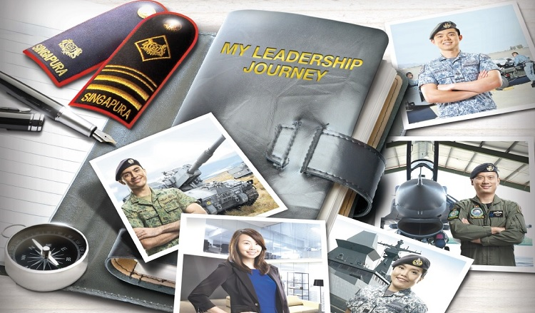 A Look At the MINDEF Scholarship Centre and its Range of Scholarships
