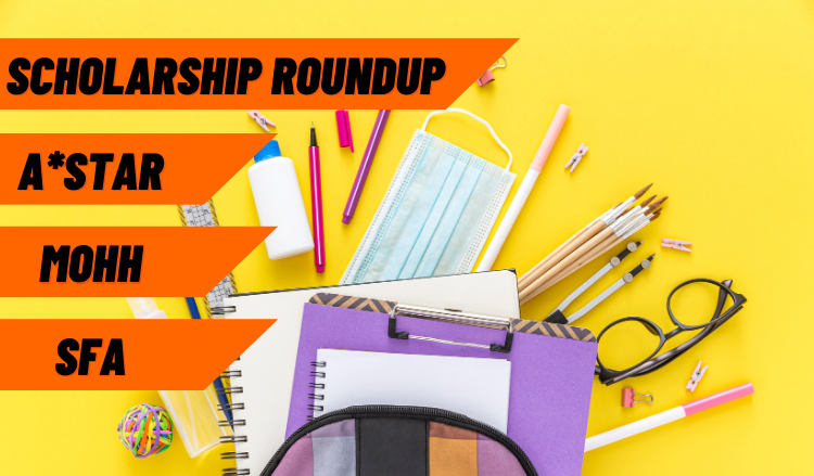Scholarship Roundup (October 2020)